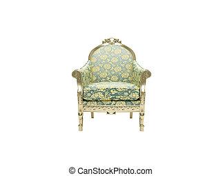 骨董品, 皇族, 家具