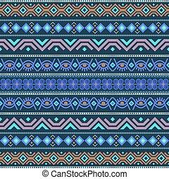 骨董品, symbols., illustration., パターン, seamless, adinkra, ベクトル, アフリカ, design.