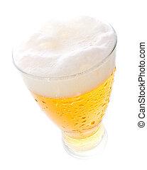 高い, ビールガラス