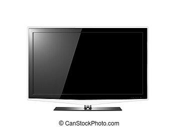 高く, 定義, テレビ