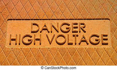 高圧, 危険