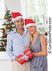 魅力的, 恋人, クリスマス