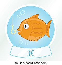 魚座, 印