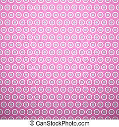 鮮やか, パターン, 抽象的, イラスト, 明るい, ベクトル, (tiling).