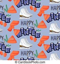 鮮艷, 織品, 時裝, pattern., seamless, 漂亮, 聖誕節, 覆蓋, 矢量, perfectly, 卡通, 紡織品, 紙, 包裹, illustration., 孩子, 衣服, 床, packaging., 禮物, 牆紙, 亞麻布, 被褥