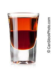 鸡尾酒, collection:, 二, 层, 射击