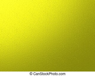 黃色的背景