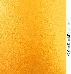 黃金, 結構, 背景
