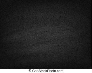 黑色, 黑板, 空白