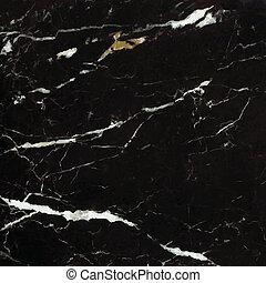 黒い大理石