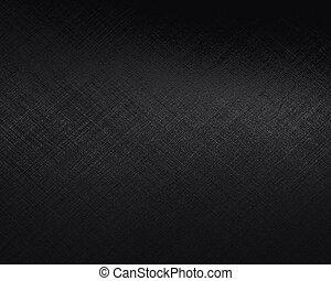 黒い背景, textured
