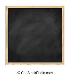 黒板, スレート