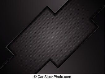 黒, 抽象的な 概念, 技術, 背景