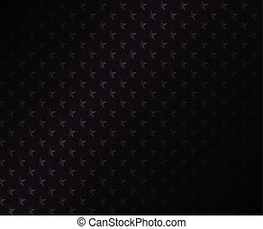 黒, 星, 背景