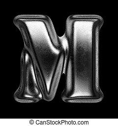 黒, 金属, 数字, 背景