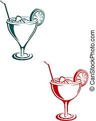 黨, 雞尾酒