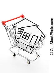 가정의 구매