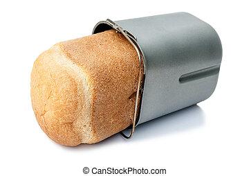 가정 굽기, bread