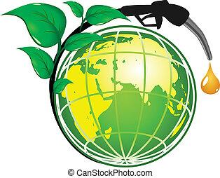 개념, 생태학