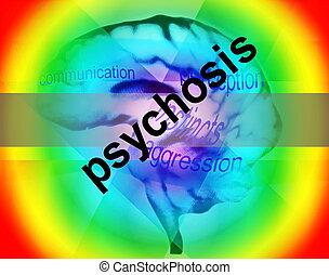 개념, 의, 정신병, 배경