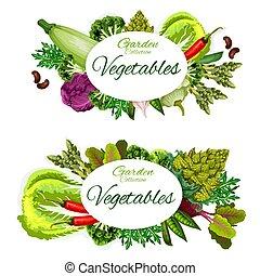 건강에 좋은 음식, 야채, herbs., 채식주의자