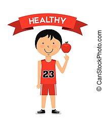 건강한 생활양식