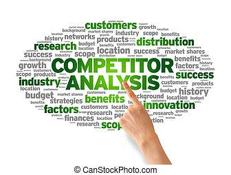경쟁자, 분석