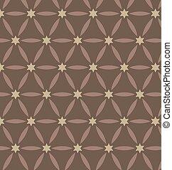 고전, seamless, 패턴