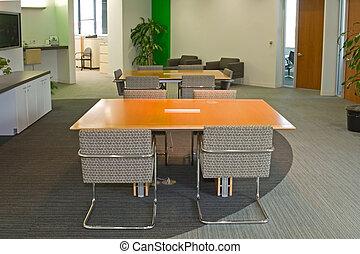 공간, 사무실
