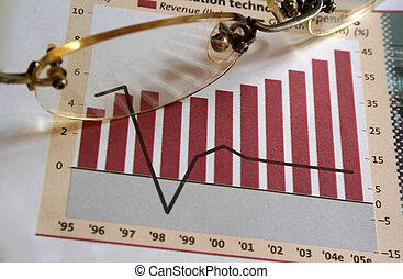 공부하다, 성장 도표