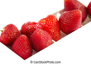 과일, 장과