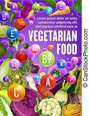 광물, 야채, 비타민, 토마토, 콩