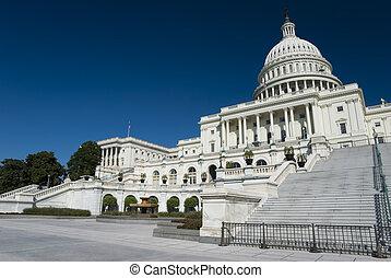 국회 의사당, 우리
