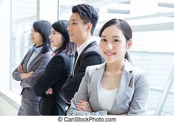 그룹, 의, 성공, 실업가