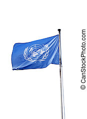 기, 의, 국제 연합