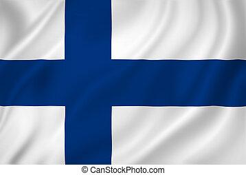 기, 핀란드