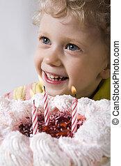 나의, 제 3 의, 생일