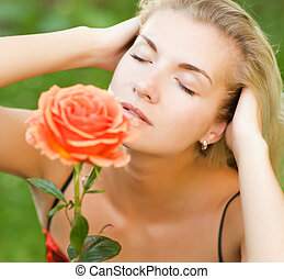 냄새, 의, 여름