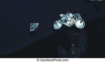 넘어서의회전, loopable, 다이아몬드