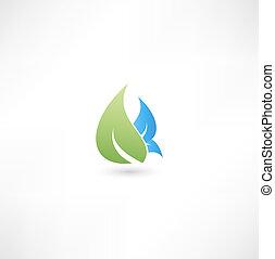 녹색, 디자인