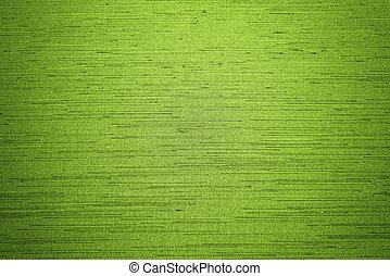 녹색, 직물, 배경