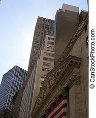 뉴욕 증권 거래소