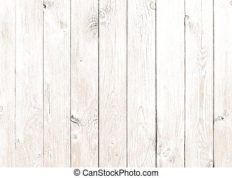 늙은, 포도 수확, 백색, 나무, 두꺼운 널판지, 배경