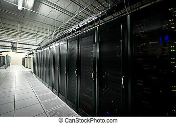 데이터 센터