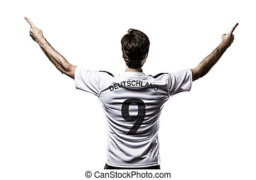독일, 축구 선수