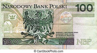 돈, 폴란드