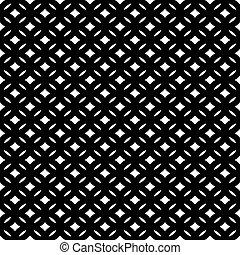 떼어내다, 기하학이다, seamless, 패턴, 배경
