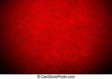 떼어내다, 빨강, 뽕나무, 종이, 직물