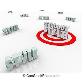 뛰어난 사람, 스타일, 낱말, 통하고 있는, a, 목표, 정곡, 에, 설명하다, 복합어를 이루어 ...으로 보이는 사람, 와..., 수색, 치고는, 그만큼, 최선, 와..., 가장, 유일한, 디자인, 신원, 또는, 특유한, 보기, 중의한 사람으로, 많은, 경쟁자, 와..., 선택
