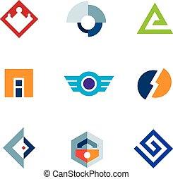 로고, 상표, 상표, 회사, busine
